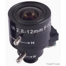 2.8MM TO 12MM LENS