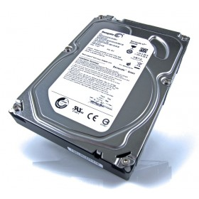 Seagate 4TB Barracuda SATA 6Gb/s 256MB Cache 3.5-Inch Internal Hard Drive (ST4000DM004)