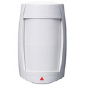 Pet Immunity Wired Indoor Alarm Motion Detectors
