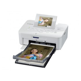 CANON SELPHY CP 1000 PHOTO PRINTER