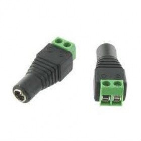 12V DC  PLUG FEMALE
