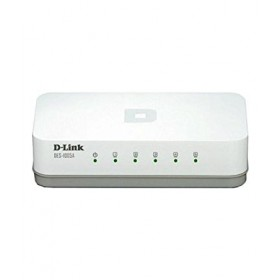 D LINK 5 PORT SWITCH 10/100