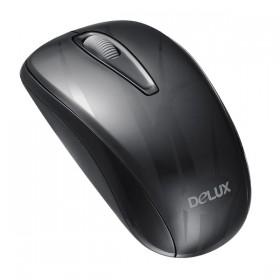 DELUX USB MOUSE M107