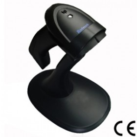 Barcode Scanner with Handfree Function and USB Port