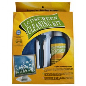 LCD CLEANING KIT