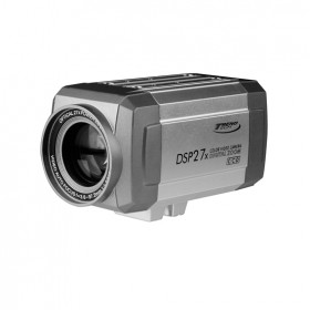 1/4 SONY 480TVL VARIFOCAL BOX CAMERA