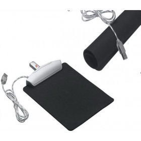3 PORT USB2.0 MOUSE PAD