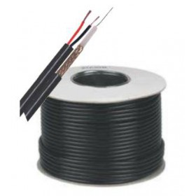 RG59 CAMERA CABLE-POWEREX