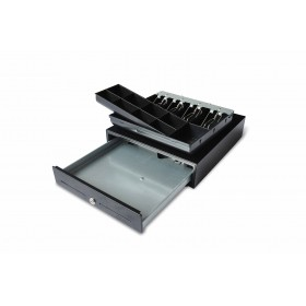 CASH DRAW REMOVABLE TRAY